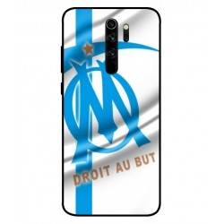 Durable Marseilles Cover For Xiaomi Redmi Note 8 Pro