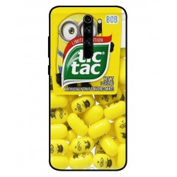Durable TicTac Cover For Xiaomi Redmi Note 8 Pro