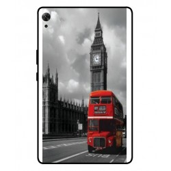 Durable London Cover For Huawei MediaPad M6 8.4