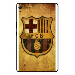 Durable FC Barcelona Cover For Huawei MediaPad M6 8.4