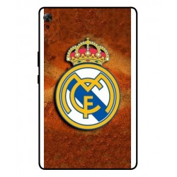 Durable Real Madrid Cover For Huawei MediaPad M6 8.4