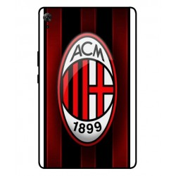 Durable AC Milan Cover For Huawei MediaPad M6 8.4