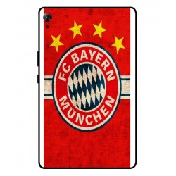 Durable Bayern De Munich Cover For Huawei MediaPad M6 8.4