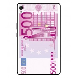 Durable 500 Euro Note Cover For Huawei MediaPad M6 8.4