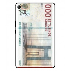 1000 Danish Kroner Note Cover For Huawei MediaPad M6 8.4