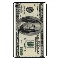 Durable 100 Dollar Note Cover For Huawei MediaPad M6 8.4