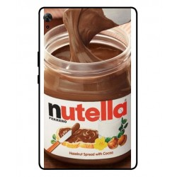 Durable Nutella Cover For Huawei MediaPad M6 8.4
