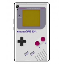 Durable GameBoy Cover For Huawei MediaPad M6 8.4