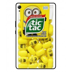 Durable TicTac Cover For Huawei MediaPad M6 8.4