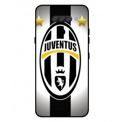 Durable Juventus Cover For LG Q60