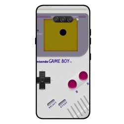 Durable GameBoy Cover For LG Q60