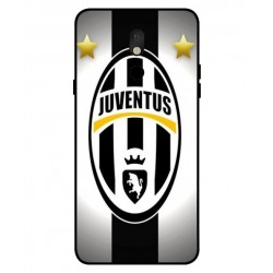 Durable Juventus Cover For LG Stylo 5