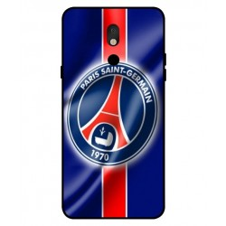 Durable PSG Cover For LG Stylo 5