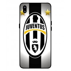 Durable Juventus Cover For Samsung Galaxy A10s