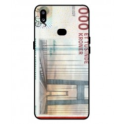 1000 Danish Kroner Note Cover For Samsung Galaxy A10s