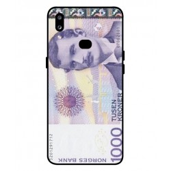 1000 Norwegian Kroner Note Cover For Samsung Galaxy A10s