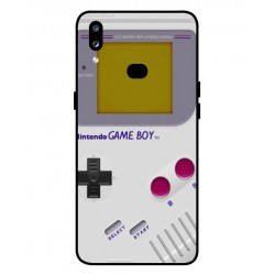 Durable GameBoy Cover For Samsung Galaxy A10s