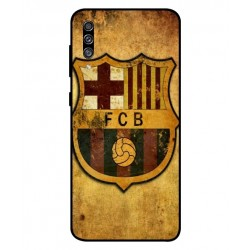 Durable FC Barcelona Cover For Samsung Galaxy A30s