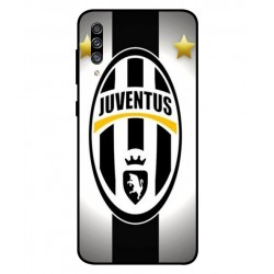 Durable Juventus Cover For Samsung Galaxy A30s