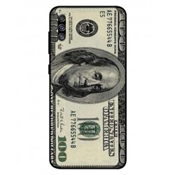 Durable 100 Dollar Note Cover For Samsung Galaxy A30s