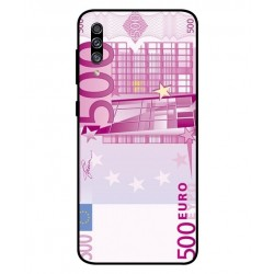 Durable 500 Euro Note Cover For Samsung Galaxy A30s