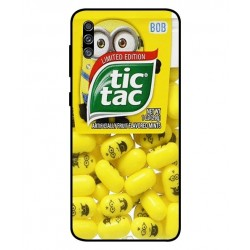 Durable TicTac Cover For Samsung Galaxy A30s