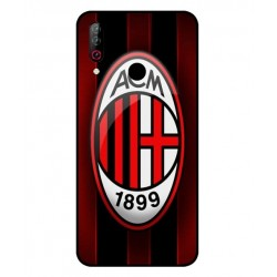 Durable AC Milan Cover For LG W30