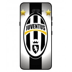 Durable Juventus Cover For LG K50
