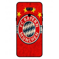 Durable Bayern De Munich Cover For LG K50
