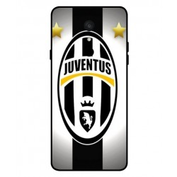 Durable Juventus Cover For LG Q9