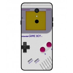 Durable GameBoy Cover For LG Q9