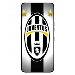 Durable Juventus Cover For LG V50 ThinQ 5G