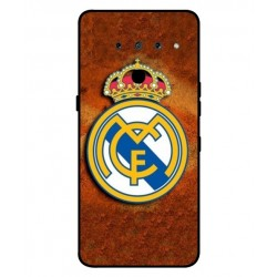 Durable Real Madrid Cover For LG V50 ThinQ 5G