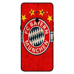 Durable Bayern De Munich Cover For LG V50 ThinQ 5G