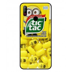 Durable TicTac Cover For LG W30 Pro