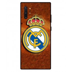 Durable Real Madrid Cover For Samsung Galaxy Note 10