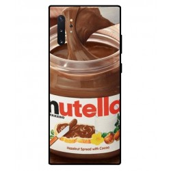 Durable Nutella Cover For Samsung Galaxy Note 10