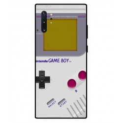 Durable GameBoy Cover For Samsung Galaxy Note 10