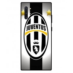 Durable Juventus Cover For Samsung Galaxy Note 10 Plus