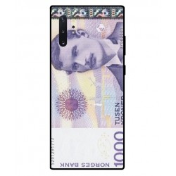 1000 Norwegian Kroner Note Cover For Samsung Galaxy Note 10 Plus
