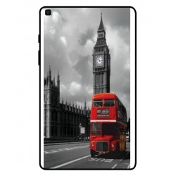 Durable London Cover For Samsung Galaxy Tab A 8.0 2019