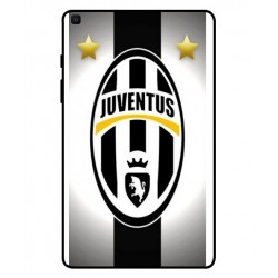 Durable Juventus Cover For Samsung Galaxy Tab A 8.0 2019