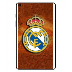 Durable Real Madrid Cover For Samsung Galaxy Tab A 8.0 2019