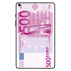 Durable 500 Euro Note Cover For Samsung Galaxy Tab A 8.0 2019