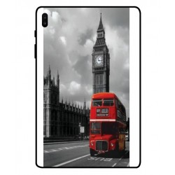 Durable London Cover For Samsung Galaxy Tab S6