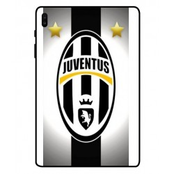 Durable Juventus Cover For Samsung Galaxy Tab S6