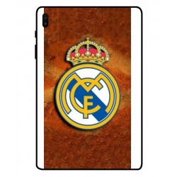 Durable Real Madrid Cover For Samsung Galaxy Tab S6