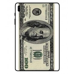 Durable 100 Dollar Note Cover For Samsung Galaxy Tab S6