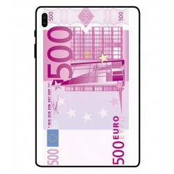 Durable 500 Euro Note Cover For Samsung Galaxy Tab S6