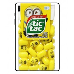 Durable TicTac Cover For Samsung Galaxy Tab S6